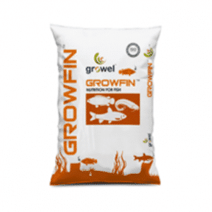 Growel Growfin Fish Feed