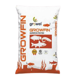 Growel Fish Feed